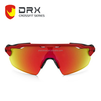 Polarized Sports Cycling Sunglasses UV400 Protective