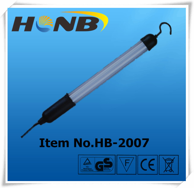 china luminaire HB2007 8w 13w T5/G5 fluoresent lamp
