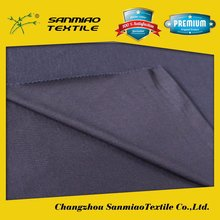 SANMIAO Brand hot sell cheapest large blue check fabric for t shirt WHCP-30