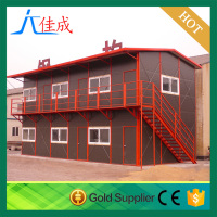 china gold supplier prefabricated house worker labor camp in malaysia