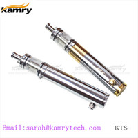 full Mechanical MOD KTS, Bulk KTS huge mod kts, e-cigarette telescopic KTS upgated KTS II full Mechanical kts mod
