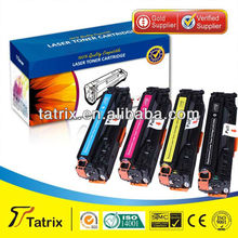 Compatible Toner for HP 532A for HP Color laserJet CP2020/2024 Toner