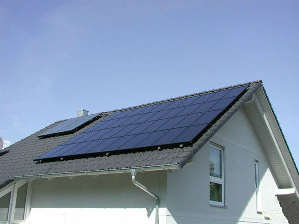 solar off-gird system 2kw for home use