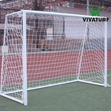 VIVATURF five a side futsal outdoor indoor mini soccer pitch field football goal