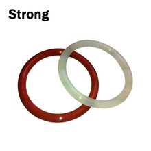Customized cheap nbr different type colored rubber molded oil seal