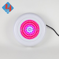 Stock Selling 90W LED Grow Light UFO Red/Blue 8:1 for Flowers Blooming Leaf Grow
