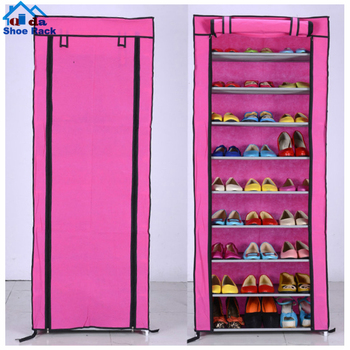 New products jackets and hanging shoe rack andkithen cabinet modern