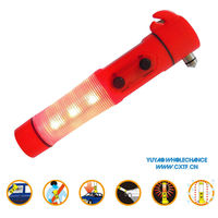 5 in 1 Multifunction Beacon Car Led Emergency Light