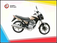 125cc classic best selling brazil CG JY150-16 street motorcycle
