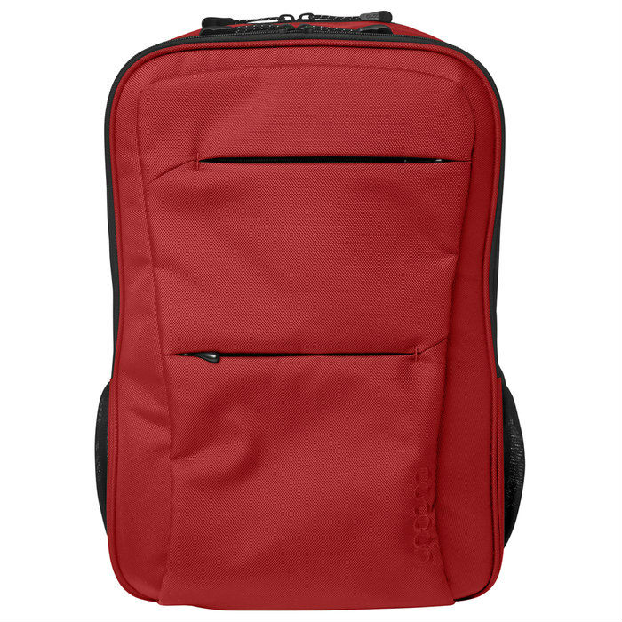 "17"" polyester laptop backpack"