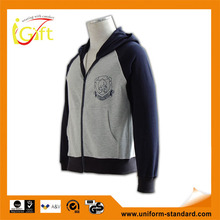 2015 hot sell wholesale high quality tailored made famous design a hoodie