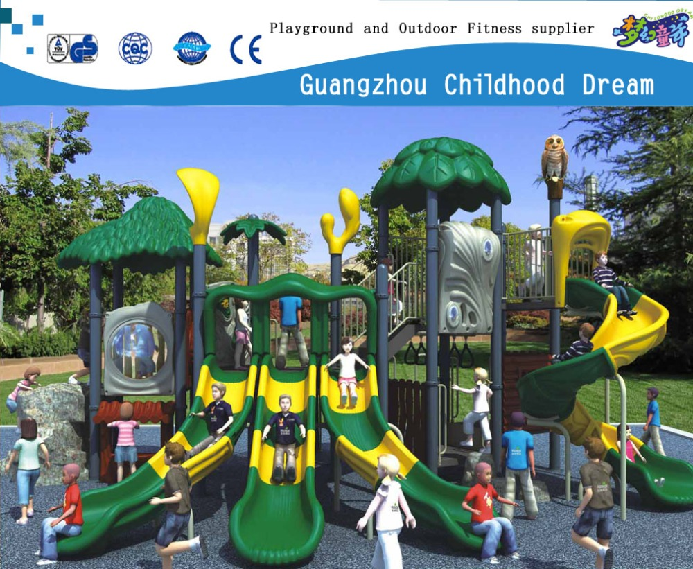 (CHD-832) Children happy games toys playground used amusement park equipment