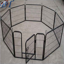galvanized steel dog kennel 6x10x6ft dog kennels large dog kennel for sale