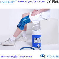2013 new inventions health care products china reusable knee support