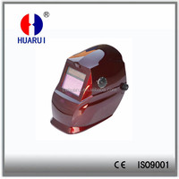 Huarui high quality welding helmet decals