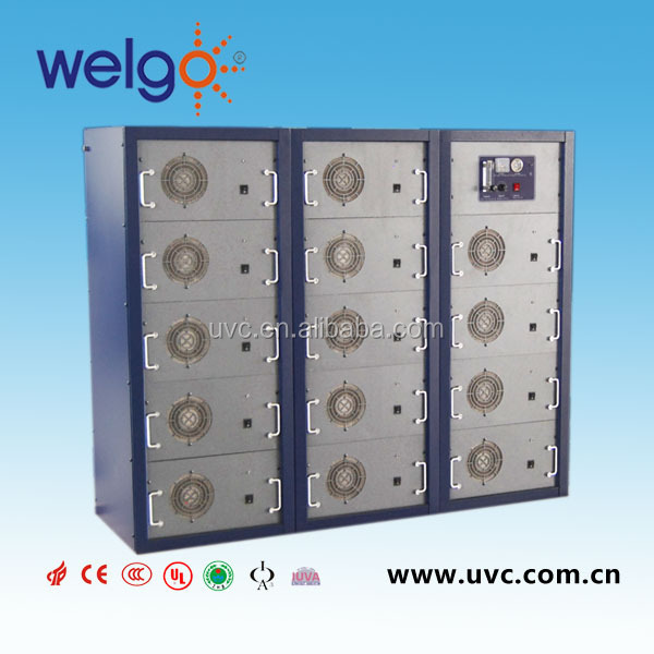 High concentration ozone generator for bottle water factory water desinfection