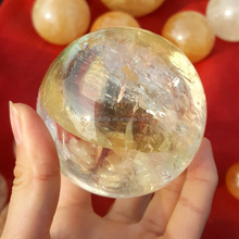 Top Clarity Cheap Prices Calcite Stone Ball