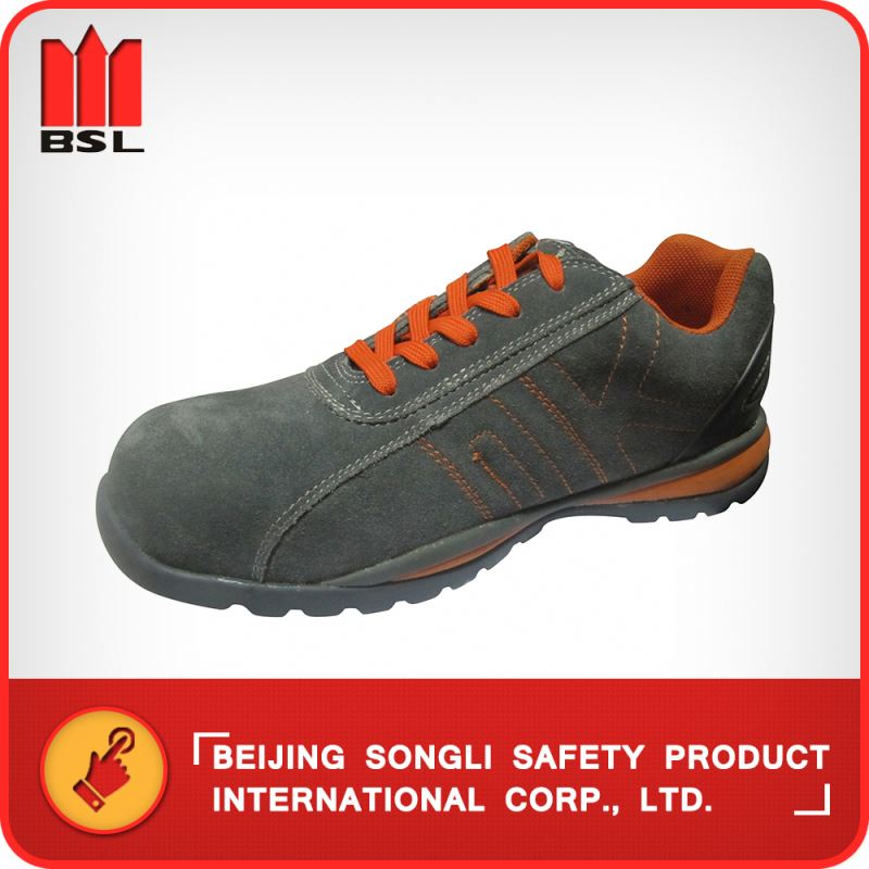 Oem factory price industry safety men shoes