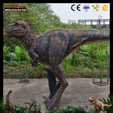 DW-0701 High quality dinosaur suits walking costume