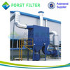 FORST Air Baghouse Filter Pleated Dust Collector