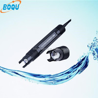 PH8012 Industrial Composite Sewage PH Electrode