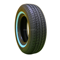 Hot sale wet road passenger car tyre 235/70r 16 with high performance