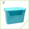 solid plastic crates for bakery and confectionery