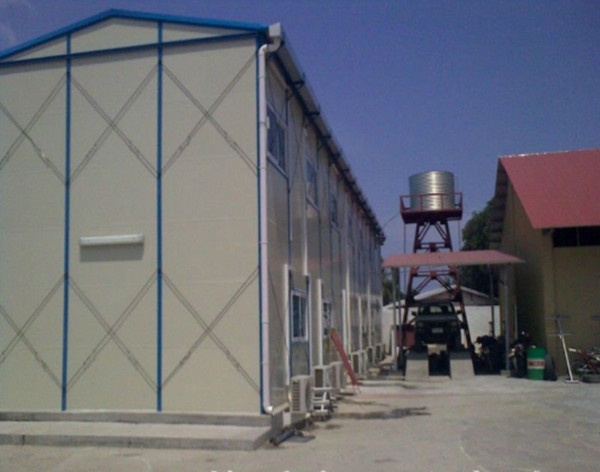 cost effective cozy container house malaysia price