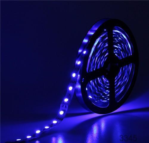 Led Light Silicon cover 5050 SMD led flexible light strip with 24v IP68 strips