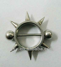 body piercing jewelry nipple cones body jewelry