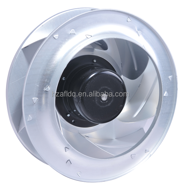 310mm centrifugal fan