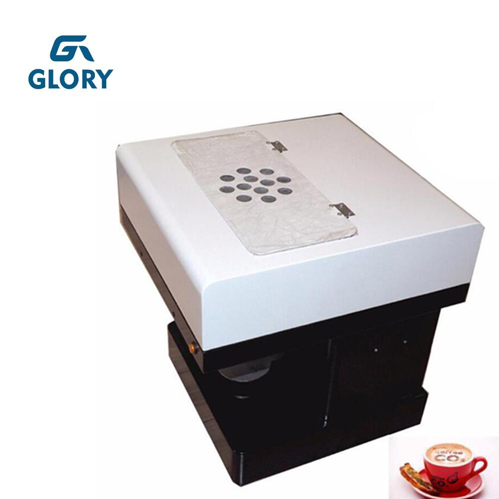 Professional Commecial Edible Selfie Coffee Printer Machine