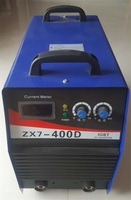 small portable mma welding machine ZX7-400