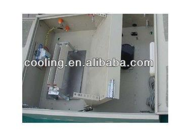 cooling 19 inch cabinet rack