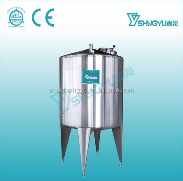 Alibaba China guangzhou factory cosmetic body lotion storage tank on sale