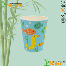 Anhui Popular Top Quality Pretty New Model Bamboo Wooden Cup