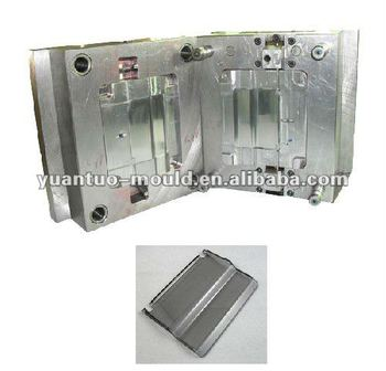 Injection Molding for Plastic Parts/Mold From Mould