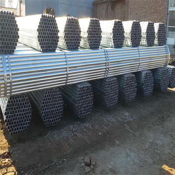 TSX-GSP20069 Bs galvanized scaffolding steel pipe ' cold drawn precision seamless steel tube