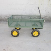 GC1840A Heavy Duty Garden Trolley
