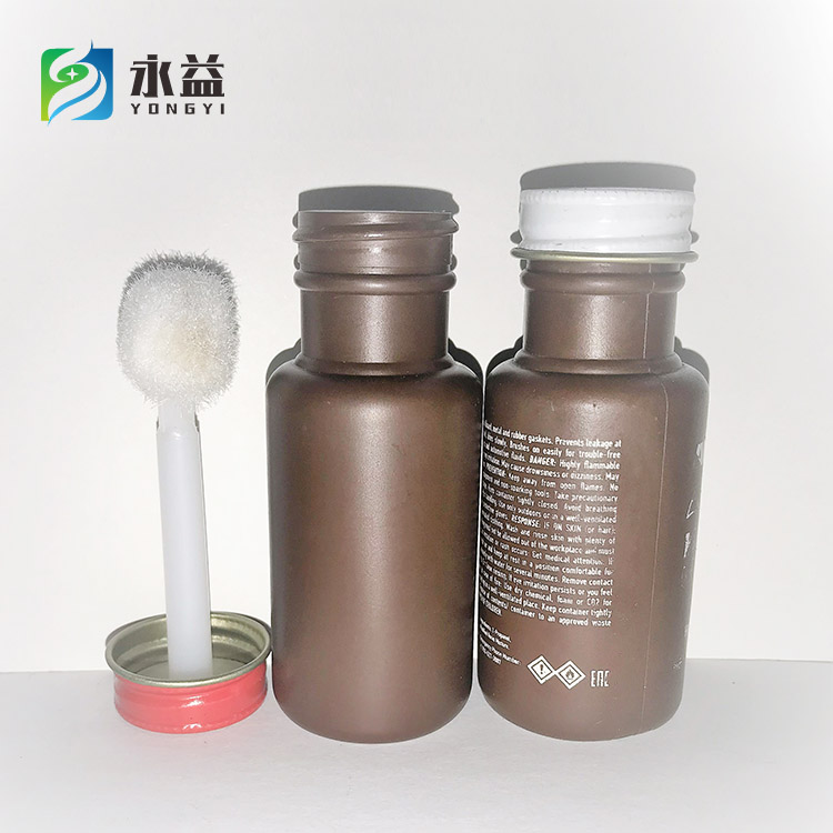 Good price good quality cleaning gasket shellac brush set
