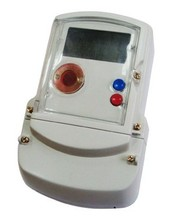 fire proof DDS-2040 Three-phase electric meter case