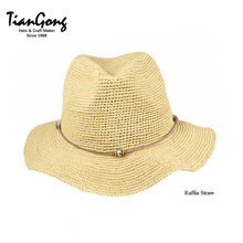 High Quality Useful Professional Chinese Supplier Straw Sombrero Hat