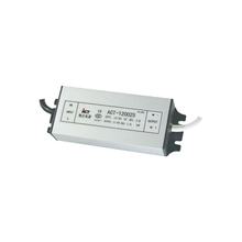 IP67 Waterproof DC Led Driver 30W 12V 2.5A Power Supply