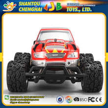 WL L343 1:24Scale 2.4G 2WD Racing Car Off-road Electric High Speed Brushed RC Monster Truck Model Toys