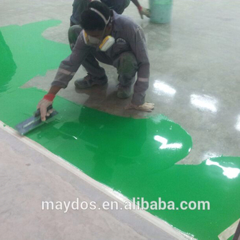 Maydos Sanitary Self-Leveling Epoxy Floor Coating JD-2000