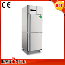 Commercial Double Door Refrigerator, Home Fridge, Combi Refrigerator
