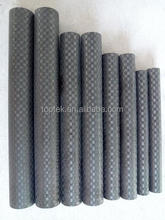carbon fiber straight tubes with 3k plain surface,carbon fiber handlebar,one set carbon fiber tubes with 6 type dimensions