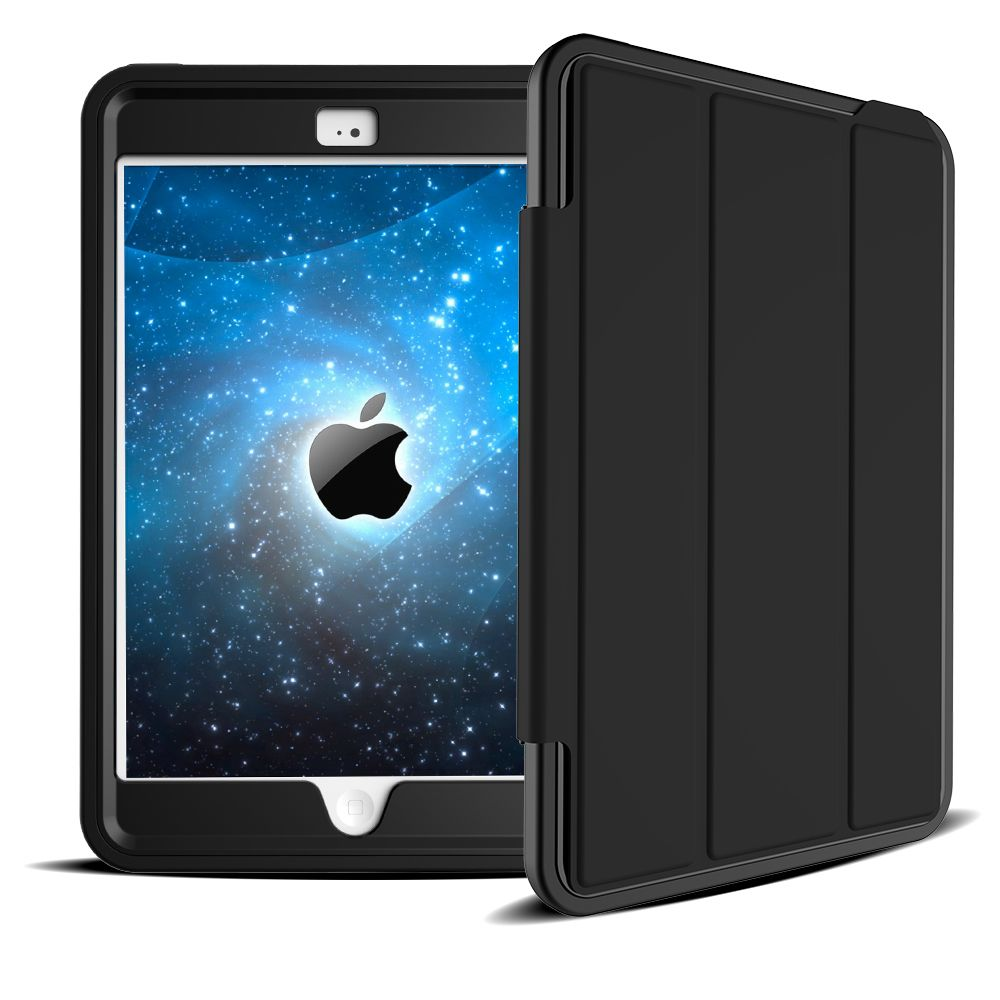 High Quality Full Cover Tablet PC case, 10 Tablet, For Ipad Air 2 Flip Cover Case