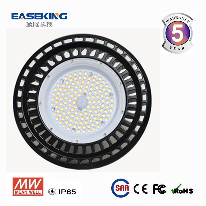 induction new product grace housing UFO LED high bay light