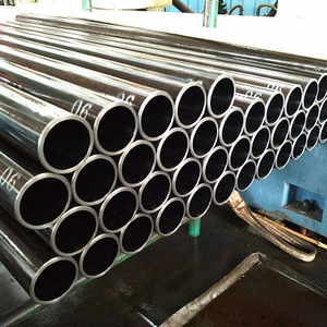 TORICH EN10305-2 Welded Precision Cold Drawn Steel Tube , Honed Hydraulic Cylinder Tube